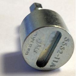 Embout de vissage T-Screw - Outillages & Accessoires