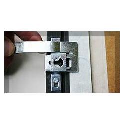SpringLock ® - Accrochage sécurisé - Accrochage Mural