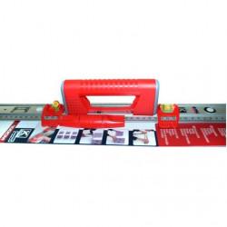 Règle multifonctions - 100 cm - Outillages & Accessoires