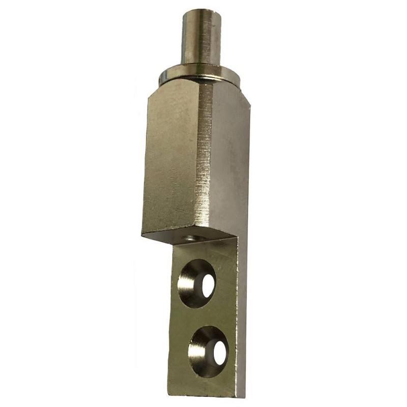 Grippeur vissable Bo3/2 - 2 trous de fixation - Accrochage par câbles