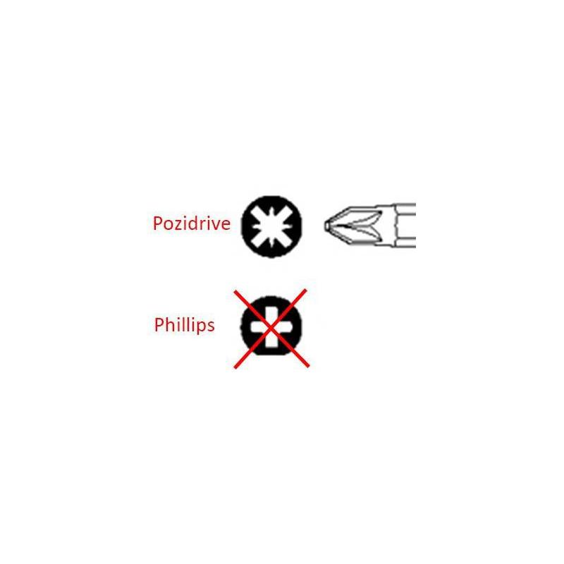 Règle professionnelle multifonction - 100 cm R15.0301.01.0103.01