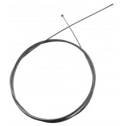 """CABLE """"BALL 5"""" - 7x7 galvanisé - Accrochage par câbles"""