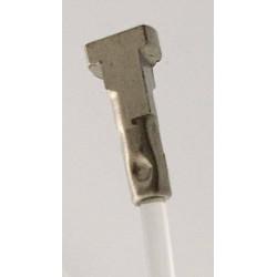 Câble tête TWISTER en Perlon - Accrochage par câbles