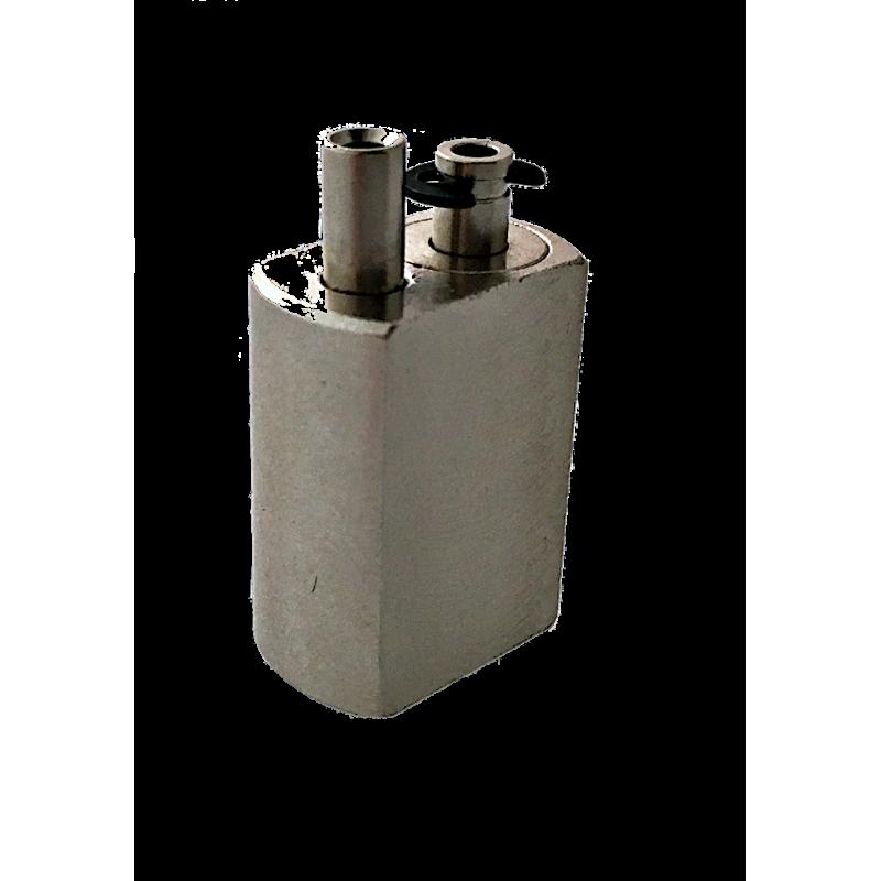 La fixation Reverse Magnet collable