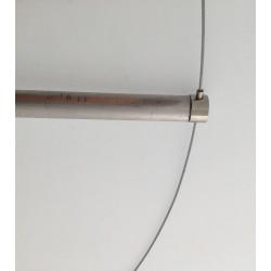"""Grippeur spécial bâches """"TB12"""" - Accrochage par câbles"""