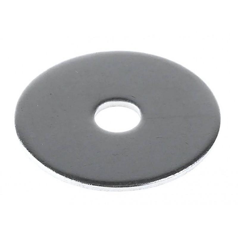 Rondelles plates Inox A2 - OUTILLAGES & ACCESSOIRES