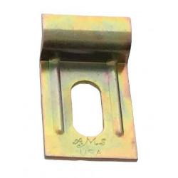 T-Screw sécurisation sur un point pour cadre en bois - Attelles, anneaux, attaches