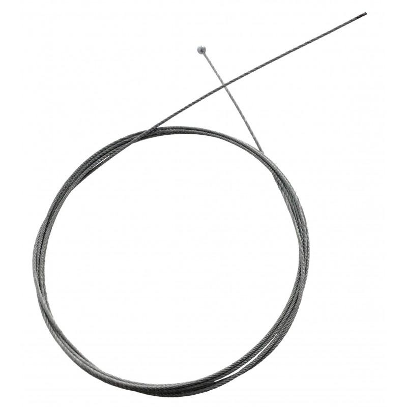 CABLE BALL 7 - 7x7 galvanisé - Accrochage par câbles
