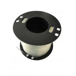 Câble Perlon 2 mm - Accrochage par câbles