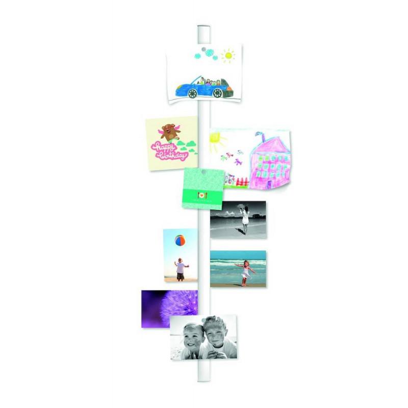 Rail Vertical Info Strip pour dessins et photos - Posters - Photos - Dessins