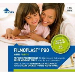 Filmoplast P90 - Papiers