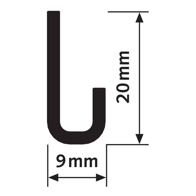 Manchons Aluminium pour réaliser des boucles A01.0505.05.001.13