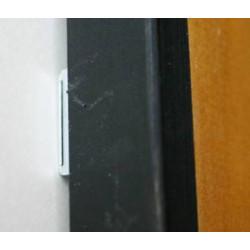 SpringLock ® - 3 points de fixation pour la sécurisation - Accrochage Mural