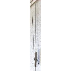 Grippeur pour boucle sur câble - Accrochage par câbles