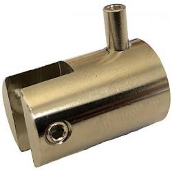 Attache latérale à panneau SR65 & SL65 - Accrochage par câbles