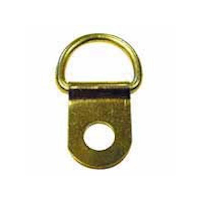 Attelle 1 trou - 5 kg - Attelles, anneaux, attaches