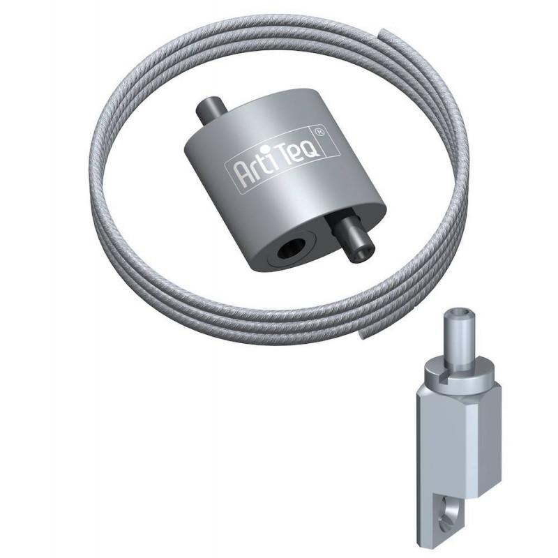 "Kit Easy Boucle ""Loop Hanger"" avec 1 grippeur A01.0110.02.0206.01"