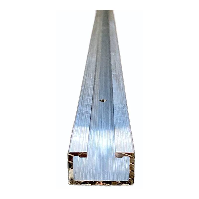 Cimaise C - Accrochage par câbles