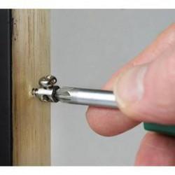 Precise Height ® - Système d'accrochage simple - Attelles, anneaux, attaches